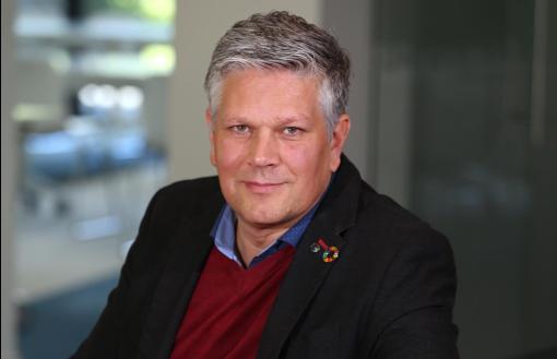 Directeur Erwin De bruyn deelt expertise in belangrijke verkiezingsthema's