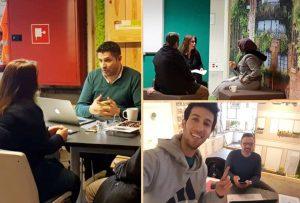 Project AZO ondernemen als nieuwkomer in Vlaanderen