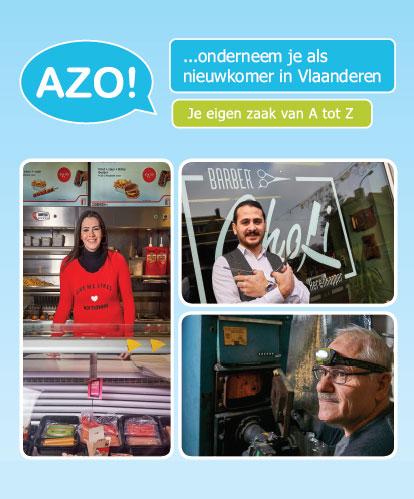 azo-bericht