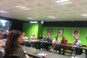 Infosessie collectieve renovatie Stebo Runkst