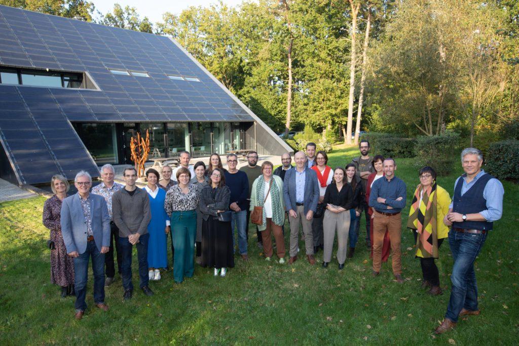 Energiehuis Limburg ondersteunt elke Limburger die een energievraag heeft.
